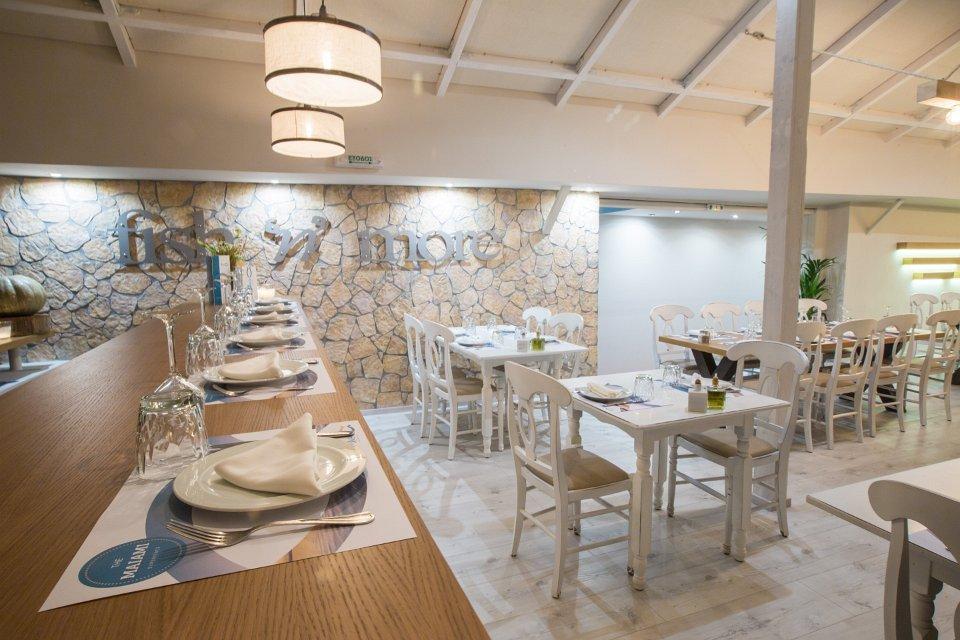 Miami kalamaria restaurant bewertungen telefonnummer for Terrace 33 menu
