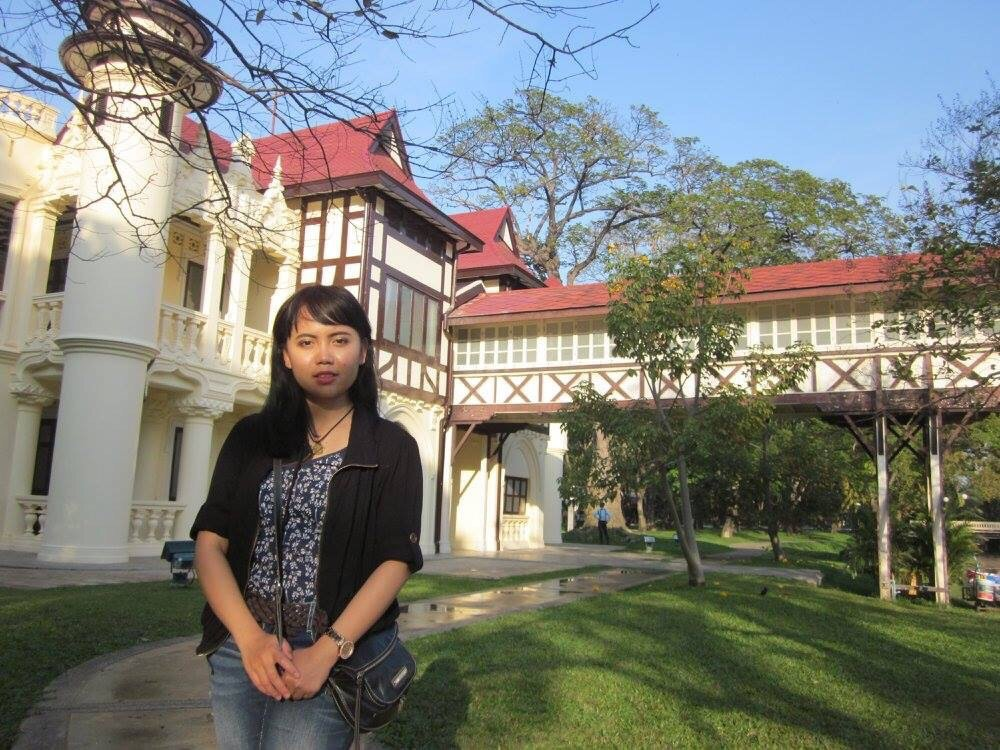 Sanam Chandra Palace - Nakhon Pathom - Sanam Chandra Palace의 리뷰 - 트립어드바이저
