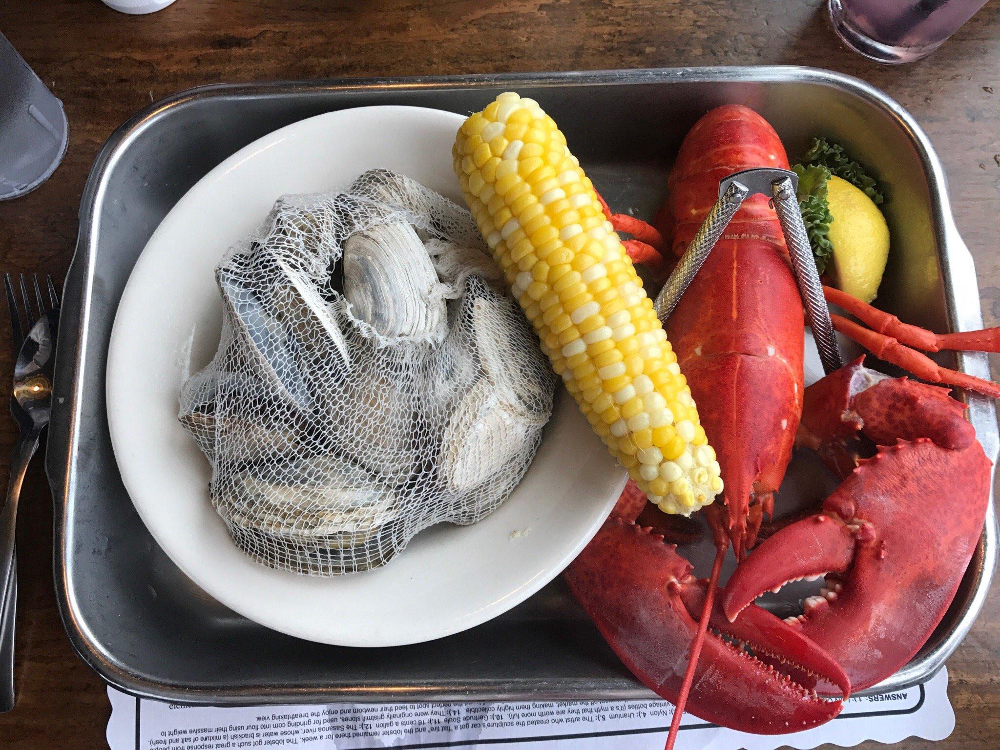 Taste of Maine Restaurant