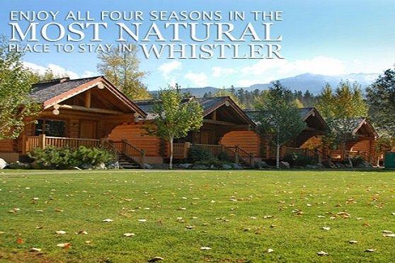 Riverside Resort Whistler
