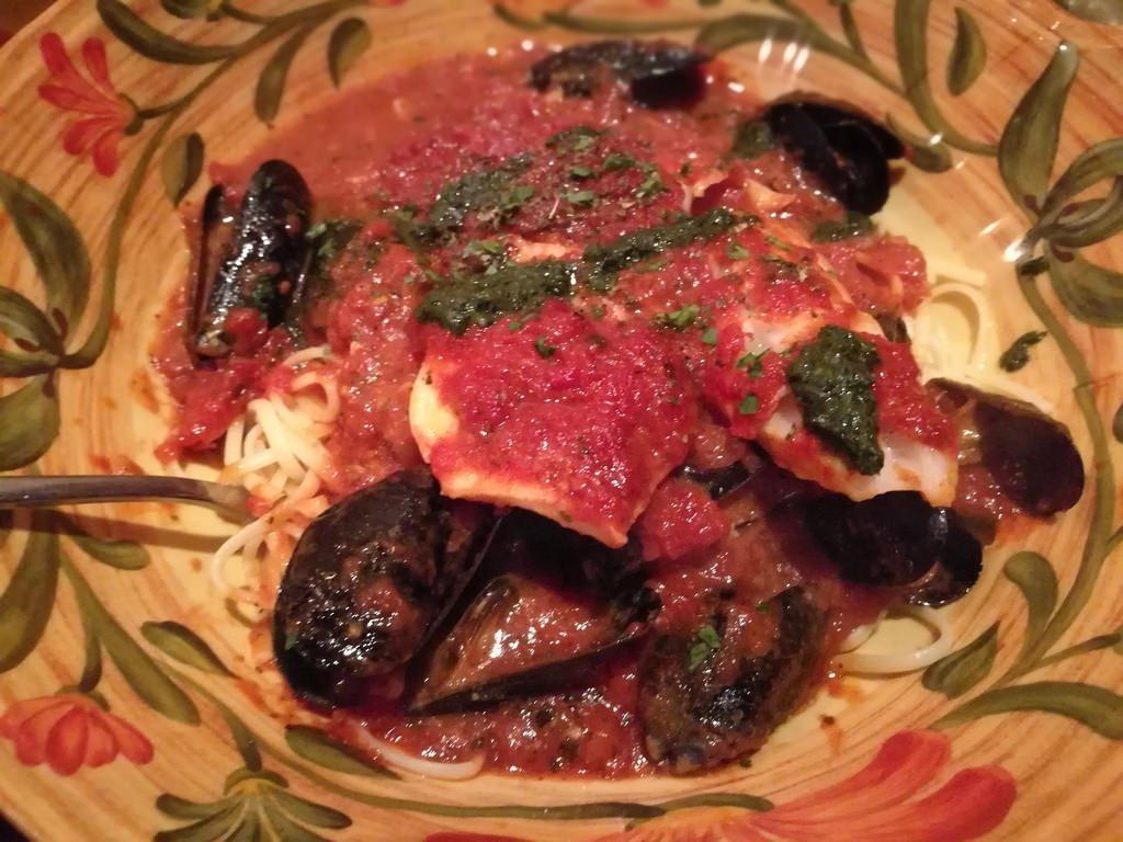 Nonna Maria 39 S Italian Kitchen Halfmoon Restaurant Reviews Phone Number Photos Tripadvisor