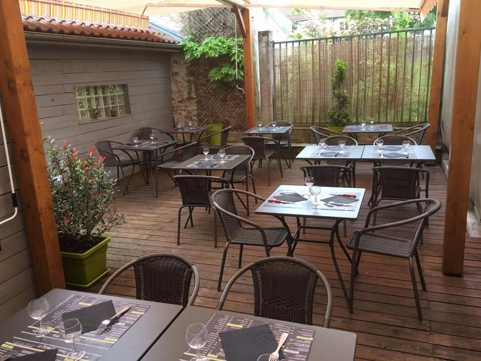 La Table Des Amis Limoges Restaurant Reviews Photos Tripadvisor