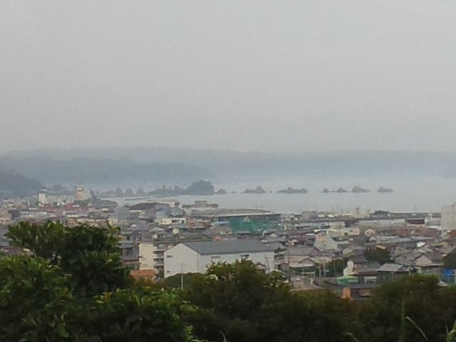 Hashigui Rock (串本町) - 旅遊景點評論 - TripAdvisor