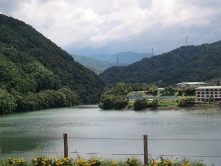 Takato Lake