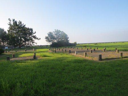 Joubenoma Ruin