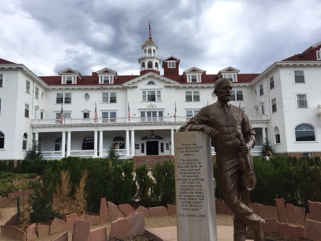 Aspire Residences At The Stanley Hotel