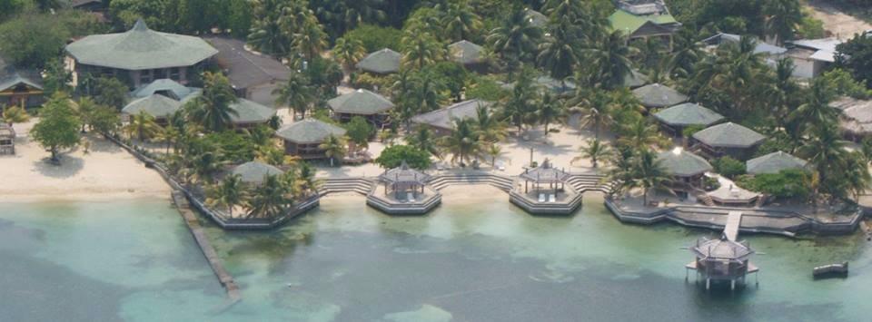 Lost Paradise Inn