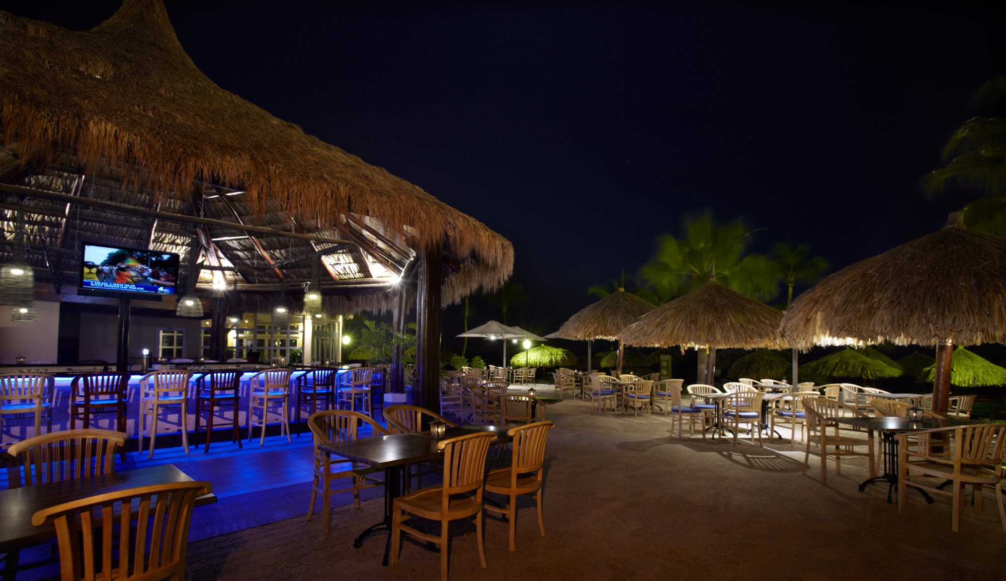 water s edge restaurant bar aruba oranjestad restaurant