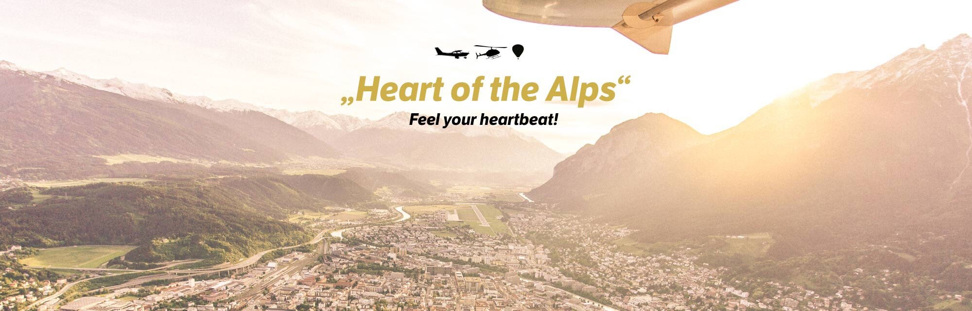 Alpenrundflug-Erlebnis FBT