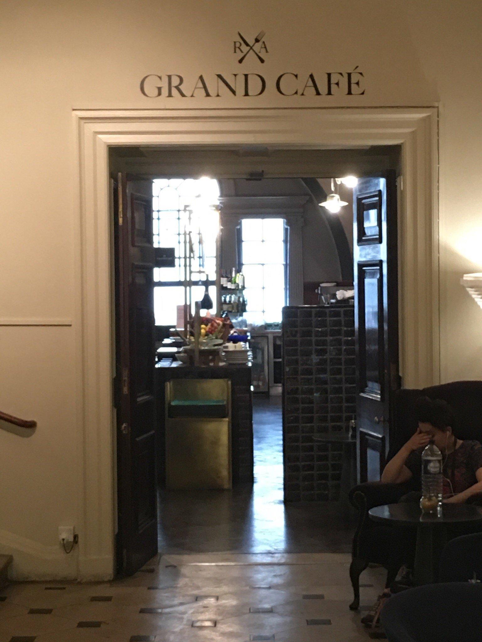 ra grand cafe london mayfair restaurant reviews phone number