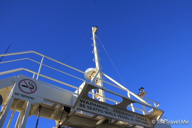 Bruny Island Ferry Kettering Australia Top Tips Before