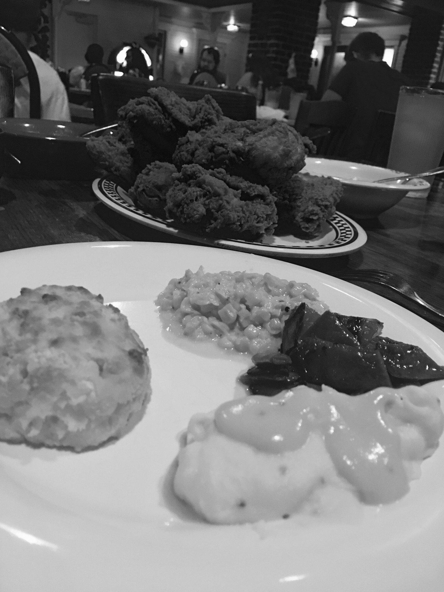 babe's chicken dinner house, arlington - menu, prices & restaurant