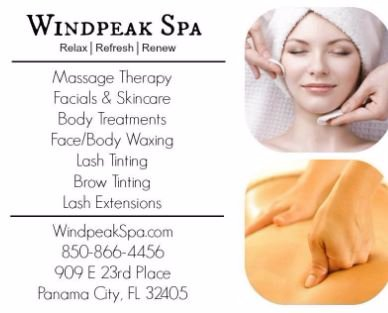 ‪Windpeak Spa‬