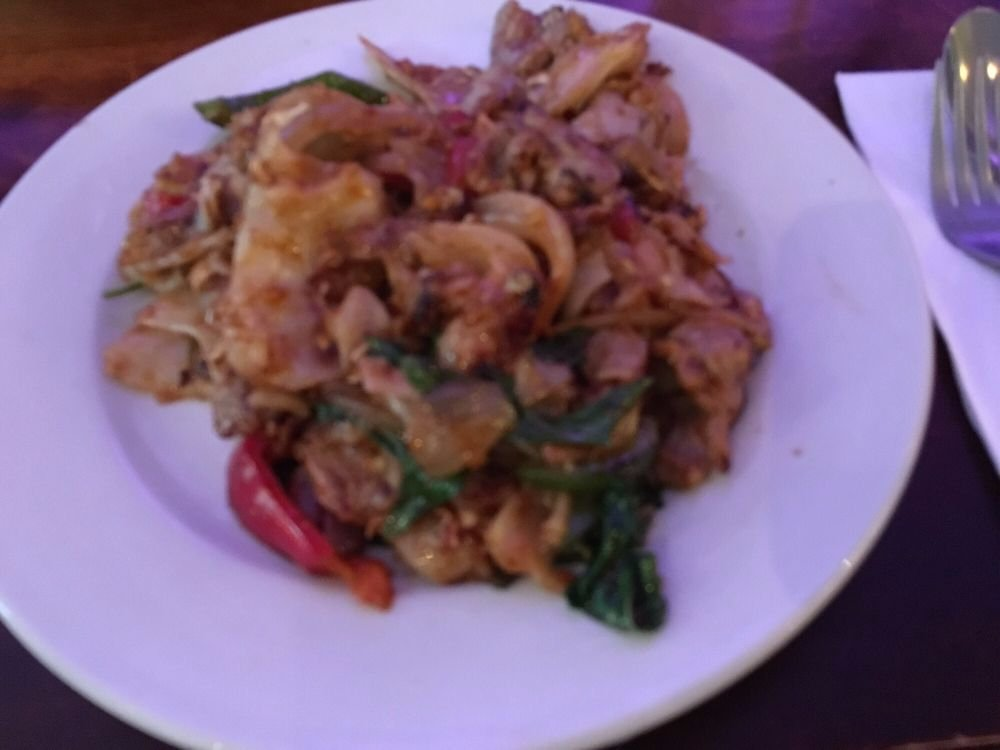 Centre thai bistro east rockaway restaurantanmeldelser for 22 thai cuisine new york ny