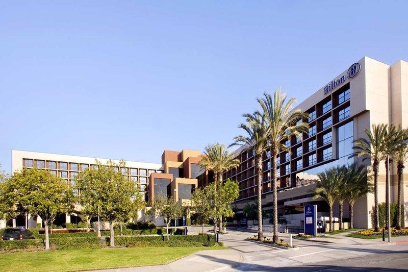 힐튼 오렌지카운티/코스타메사 (Hilton Orange County / Costa Mesa ...