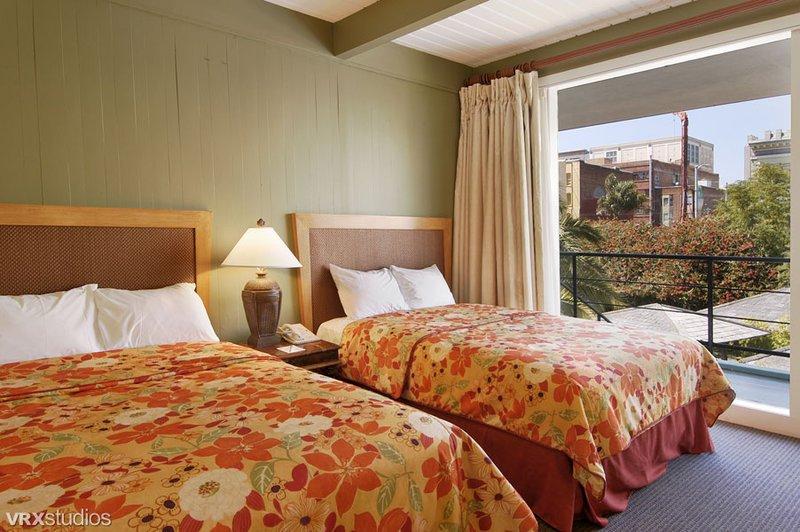 Phoenix Hotel Sf San Francisco Arvostelut Sek