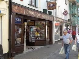 Pendragon Crafts