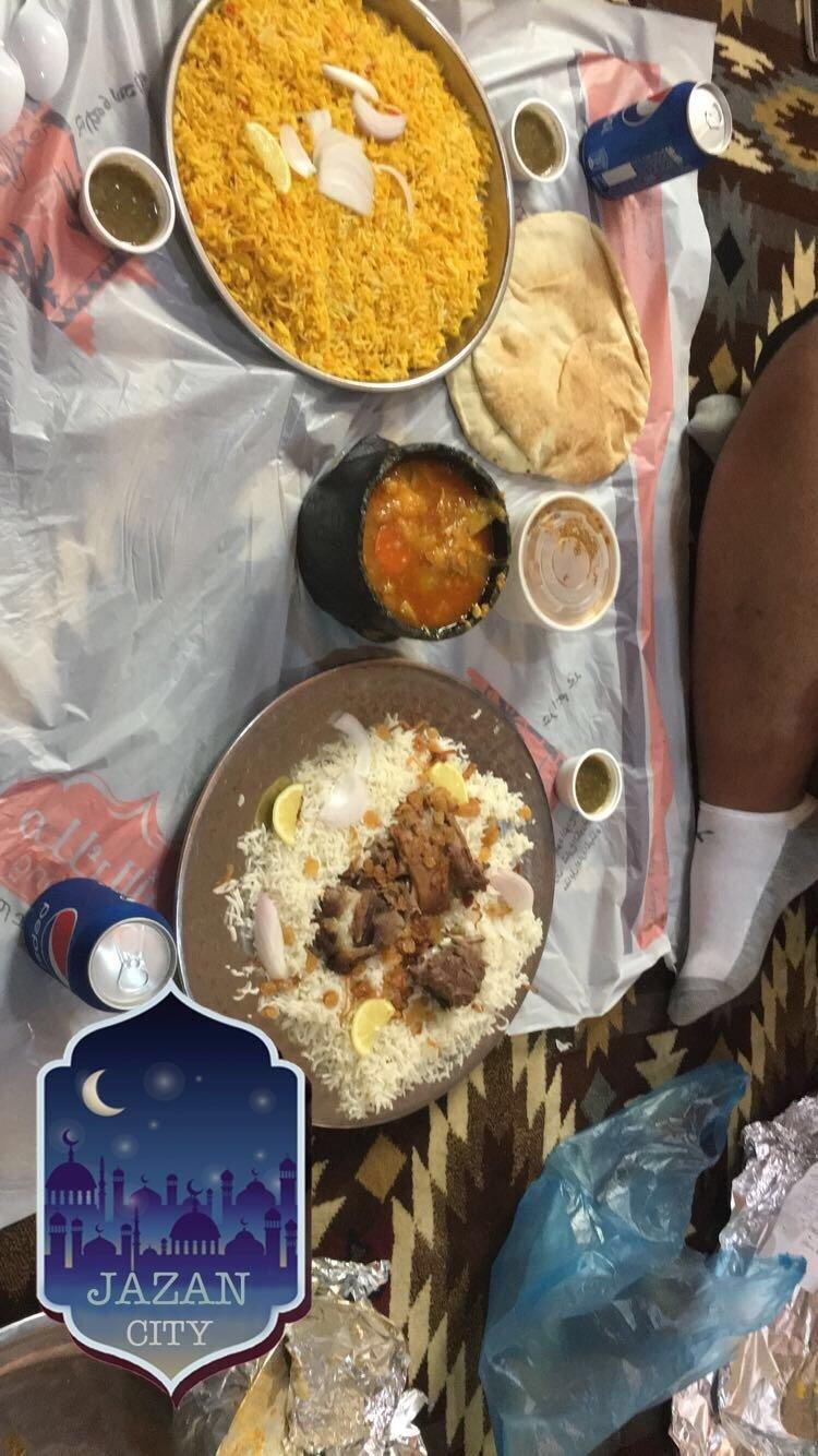 Loulouat Sahel Restaurant