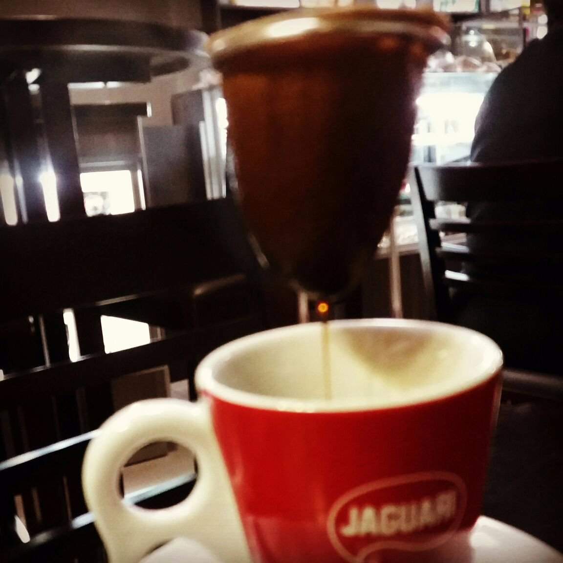 Nosso Cafe