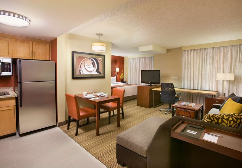 Residence Inn By Marriott Calgary Airport Updated 2017 Prices Amp Hotel Reviews Alberta