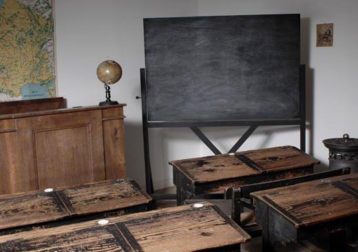 Musée-Maison de Louis Pergaud