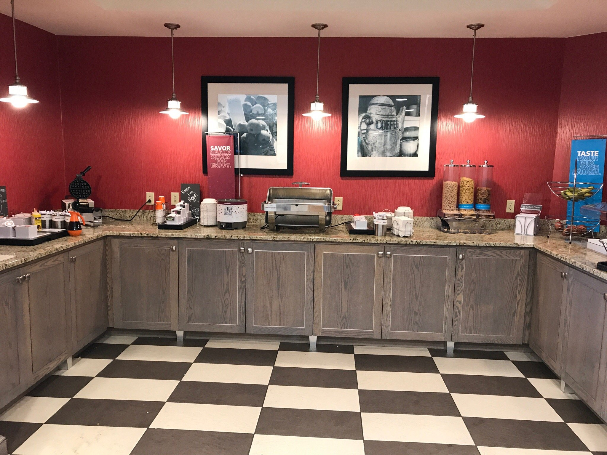 hampton inn freeport brunswick me 2017 hotel review family