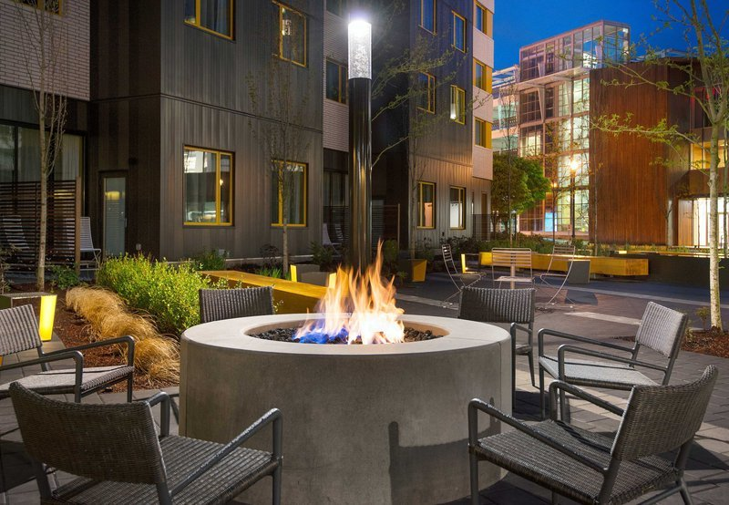 Residence Inn Portland Downtown Pearl District Updated