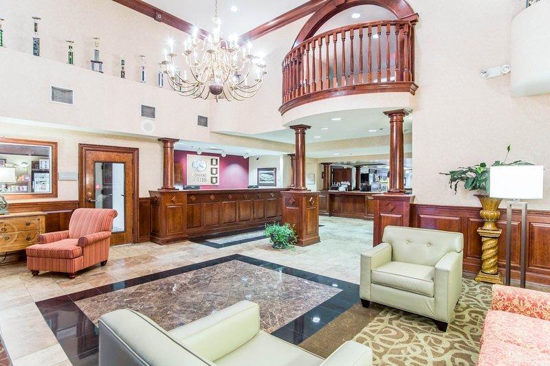 Comfort Suites (Sumter, SC) - omdömen och prisjämförelse ...