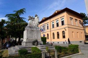 Biblioteca Comunale di Chiusi