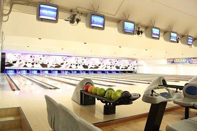 Bowling Chiusi