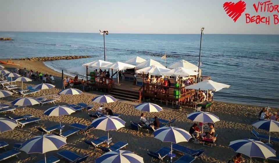Victoria Beach Bar, Lido di Ostia - Ristorante Recensioni & Foto ...