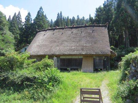 Old Teraguchi Residence