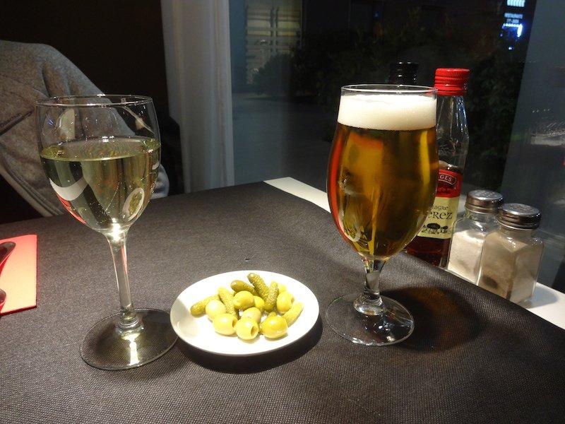 imagen Restaurante Ibis Hotel en Lleida