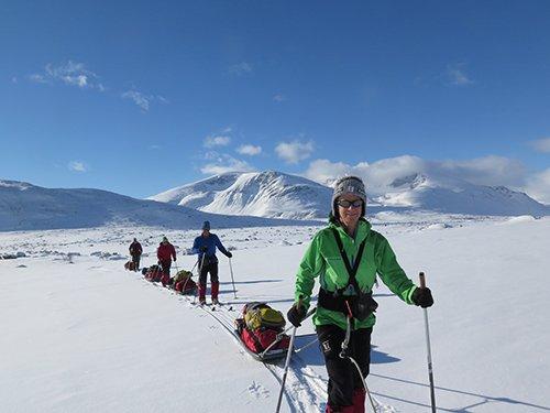 Laponia Adventures
