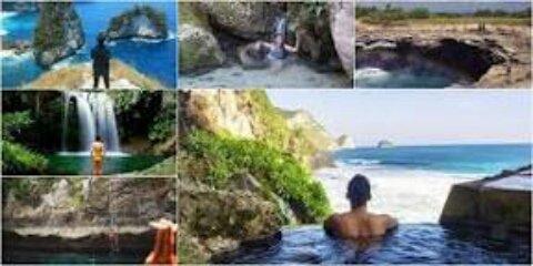 Wisata Nusa Penida