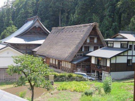 Gyotoku-ji Temple