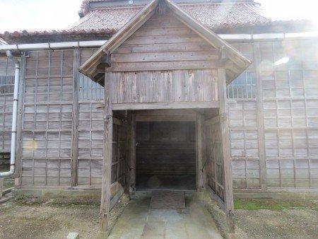 Fukui Betsuin Hashitate Branch Temple