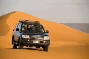 Morocco Private Tour