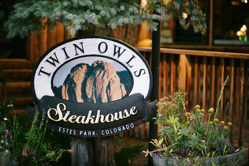 Twin Owls Steakhouse Estes Park