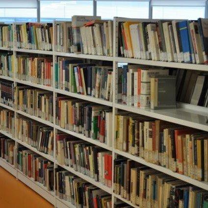Biblioteca Comunale del Centro Culturale Polivalente