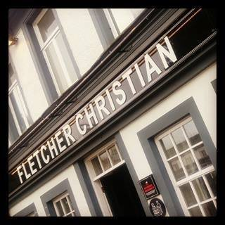 Fletcher Christian