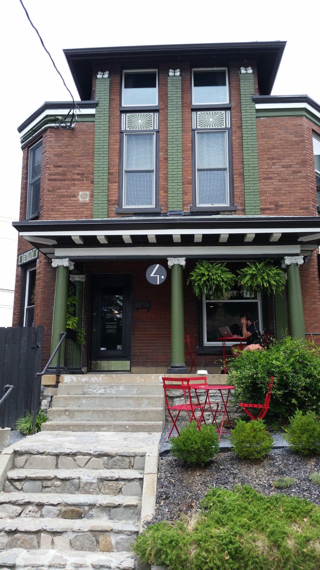 gralehaus louisville restaurant reviews phone number photos