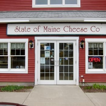 ‪State of Maine Cheese‬