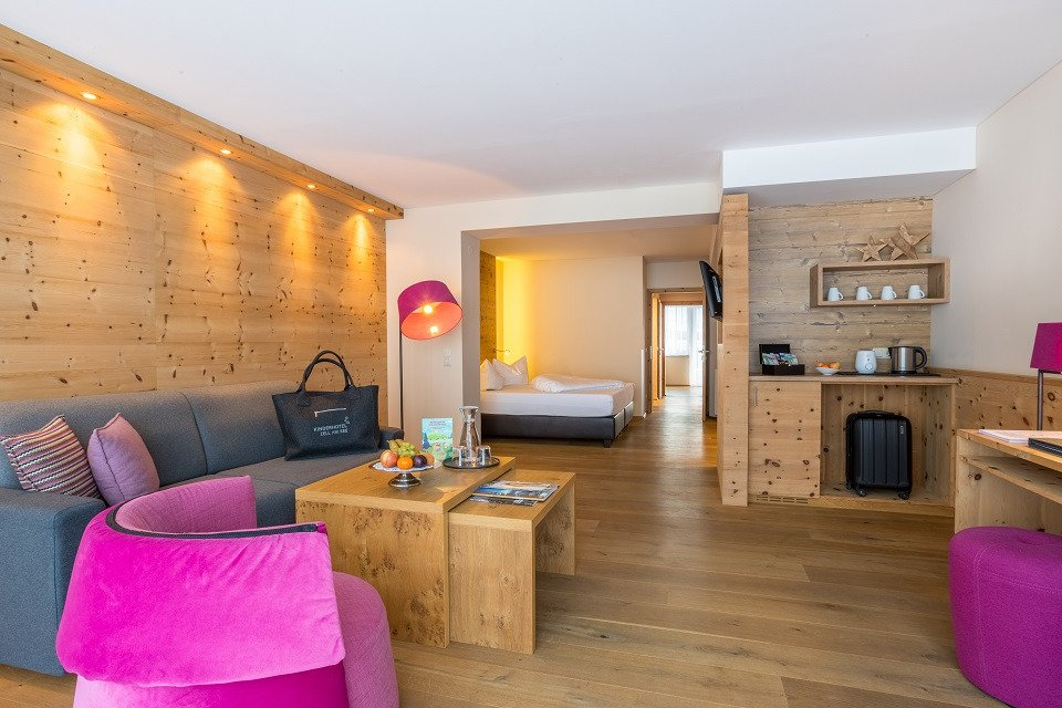 Kinderhotel Zell am See - Prices & Hotel Reviews (Austria ...