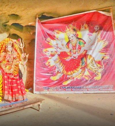 Hinglaj Mata Temple
