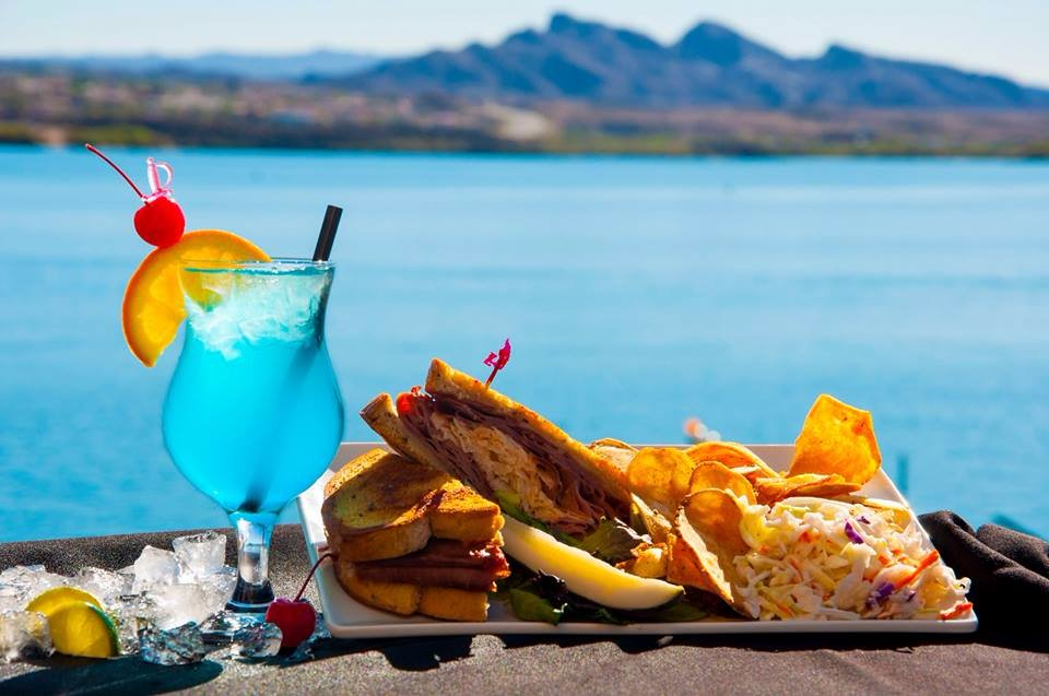 Certificate city gift havasu lake restaurant