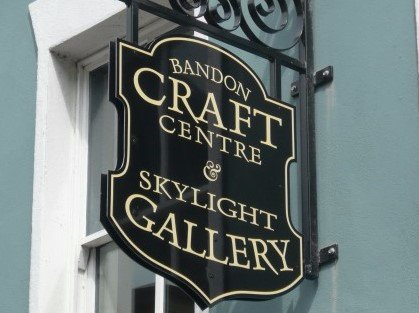 Bandon Craft Centre & Skylight Gallery
