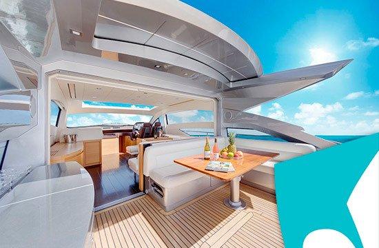 Deluxe Yachts Ibiza