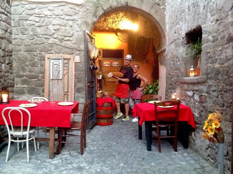 La Credenza Ristorante Marino : I migliori 10 ristoranti vicino a chiesa di san barnaba marino