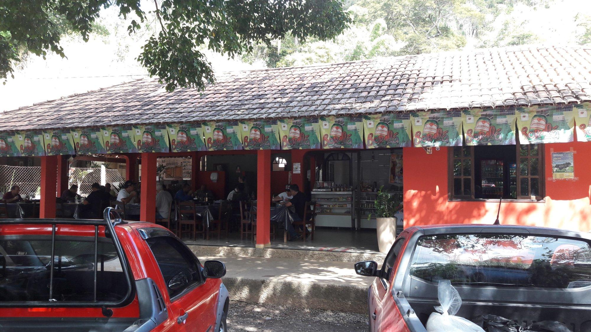 Restaurante do Baixinho